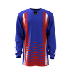 Racing Stripes Breeze Jersey