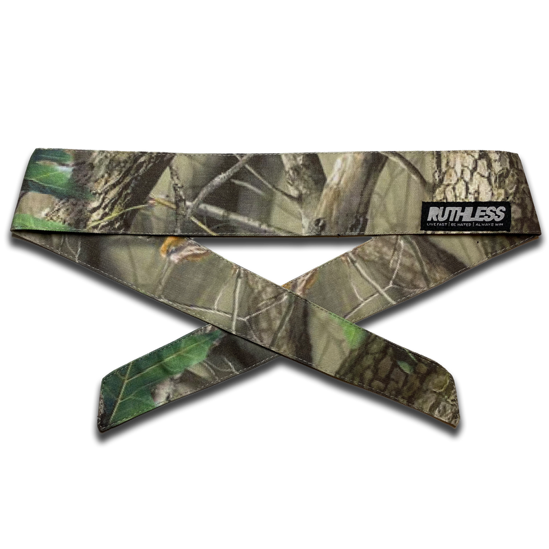 Realtree Headband