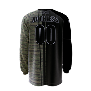 Ruthless 3 Stripes Breeze Jersey