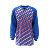 3D Checkers Breeze Jersey
