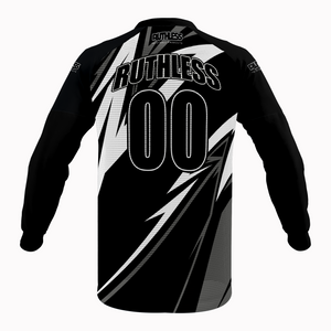 Sharp Edge Breeze Jersey - Ruthless Paintball Products