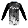 Modern Snow Camo Breeze Jersey - Ruthless Paintball Products