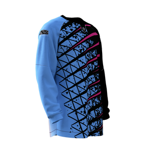 Traction Breeze Jersey