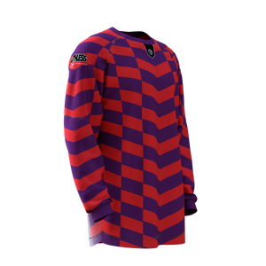 Wrapper Breeze Jersey