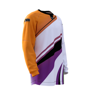 Wave Breeze Jersey