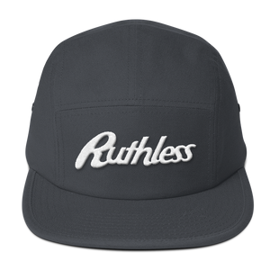 Ruthless 5 Panel Camper - Ruthless Paintball Products