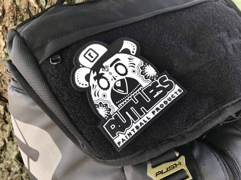 Sugar Bear Patch - Ruthless Paintball Products