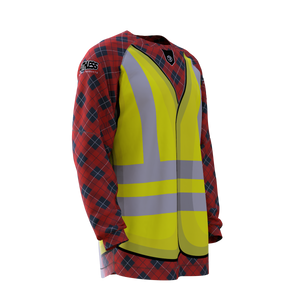 Working Man Breeze Jersey