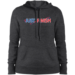 Ladies' Classic Just Finish Hoodie