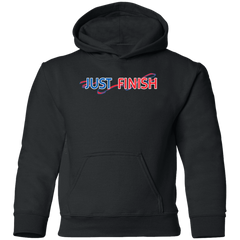 Youth Classic Just Finish Hoodie