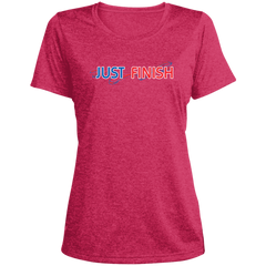 Ladies' Just Finish Performance T-Shirt