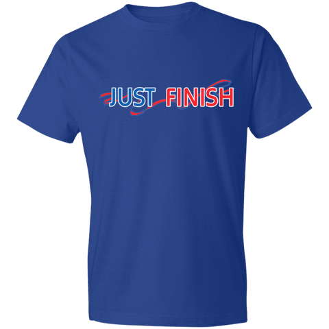 Classic Just Finish T-Shirt