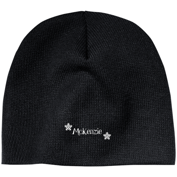 Personalized Warm Winter Beanie