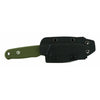 Packer Fixed Blade - OD Green