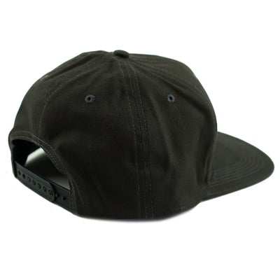 Guide Hat - Gunmetal