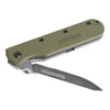 [IBK] Scalpel Folding Knife - OD Green