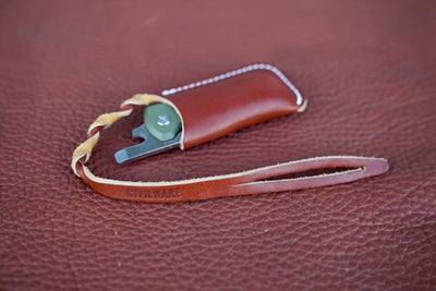 Western Pocket Sheath