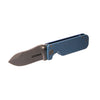 Striker Folding Knife</br>Blue