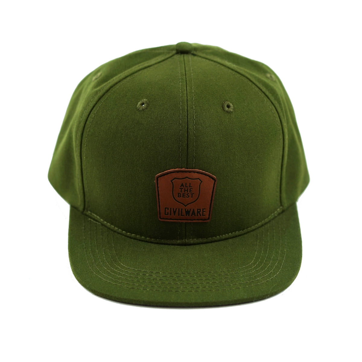 Guide Hat - Moss