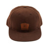 Guide Hat - Ironwood