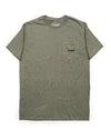 Pocket Tee - OLV/CHR (2 pack)