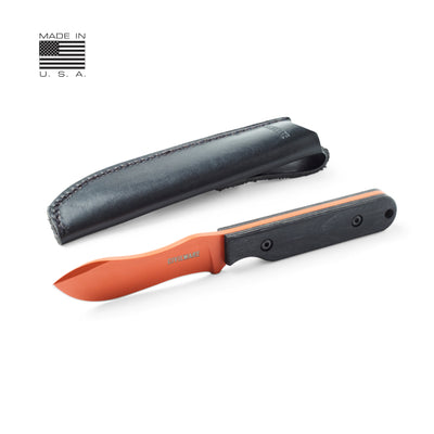 Striker [LTD] Fixed Blade - Black/Orange