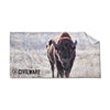 BISON TOWEL - 1