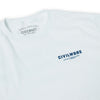 Striker Tee - White