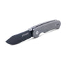 Puncher Folding Knife - Titanium