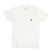 Pocket Tee - Cream