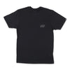 Vans X Civilware Buffalo Pocket Tee - Black