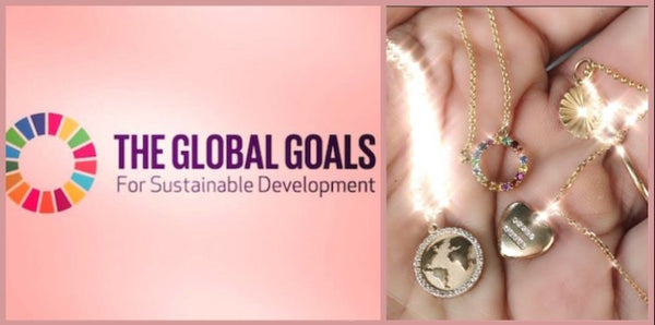 It's Global Goals Week! Here's 3 Things To Check Out | With Love Darling