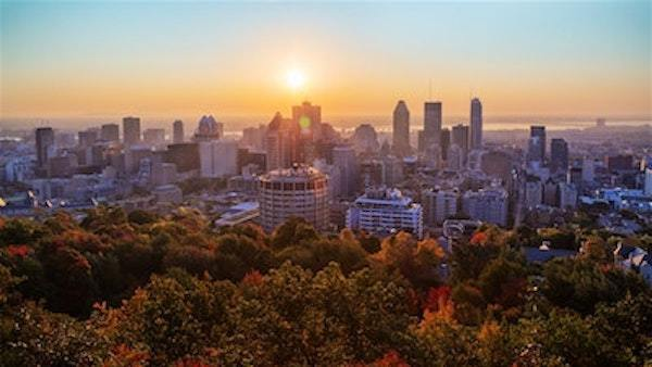 Places We Love: Montreal! | With Love Darling