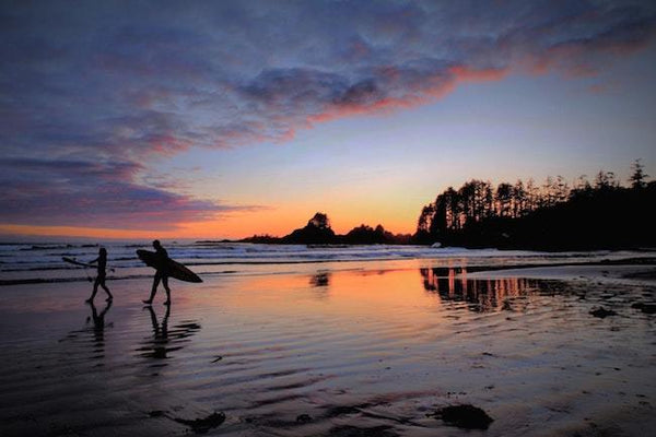 Places We Love: Tofino, B.C. | With Love Darling