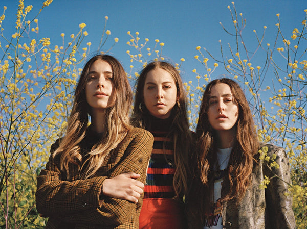 Song Of The Day: HAIM - Summer Girl | With Love Darling
