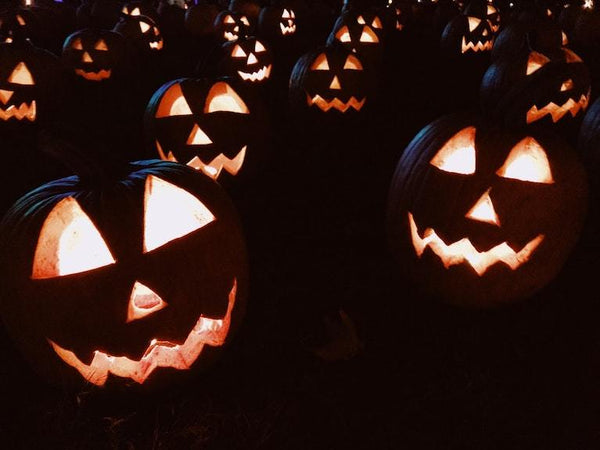 Spooky Season: Overcoming Our Personal Fears And Anxieties | With Love Darling