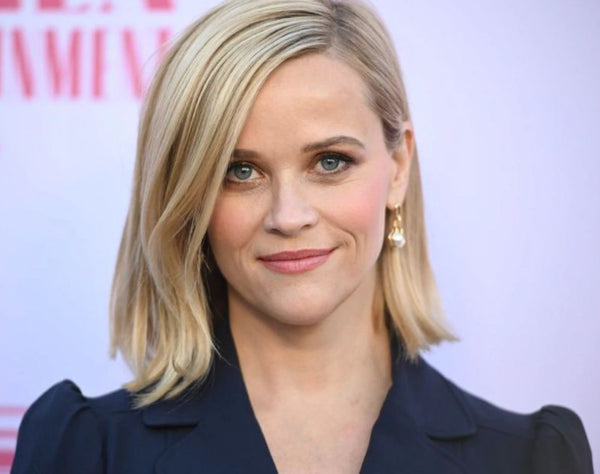 Wednesday Women: Reese Witherspoon | With Love Darling