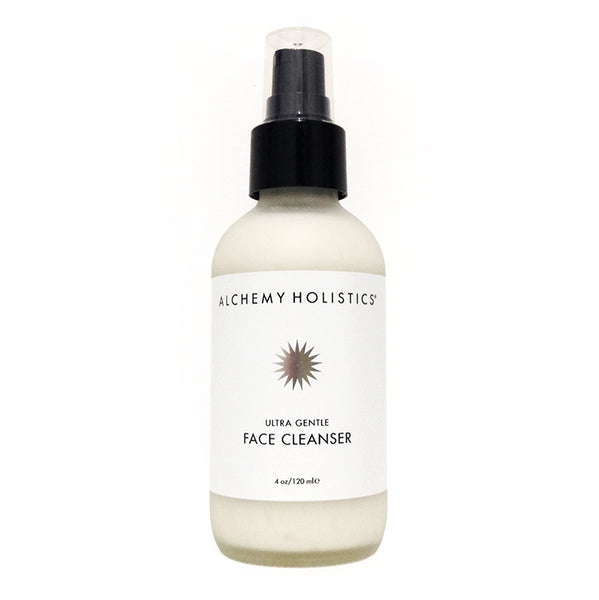 Ultra-Gentle Face Cleanser