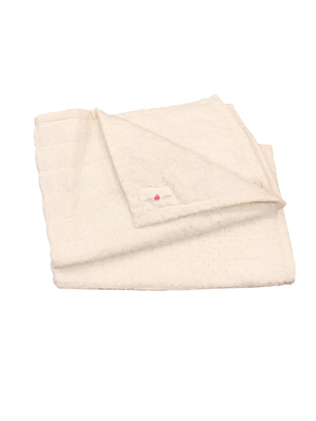 Sand Dot Washcloth