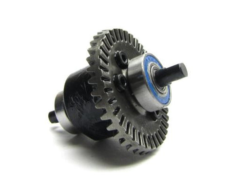 SLASH 4x4 OBA TSM - DIFFERENTIAL 6882 (F/R diff platium Rally Traxxas 68086-21