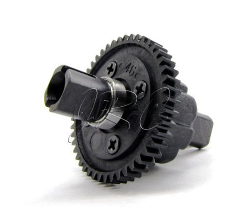 Electric GT2 VE CENTER DIFFERENTIAL  KYO30936B, Kyosho Inferno