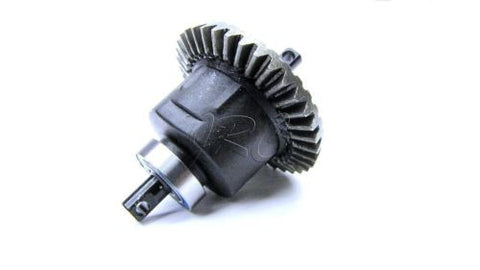 XO-1 DIFFERENTIAL (#6882) Traxxas #6407 front or rear