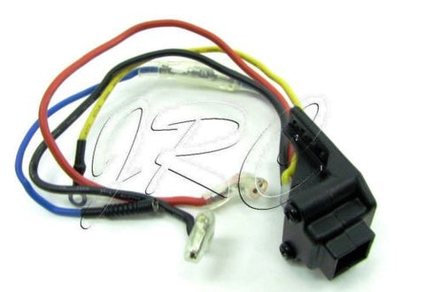 Nitro Slash EZ-Start Wires (4428 4579) Traxxas 44056-3