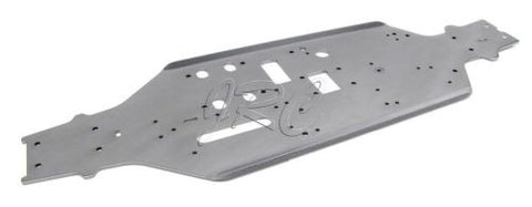NITRO TROPHY Truggy CHASSIS plate 6065 aluminum 101178 (HPI 107014
