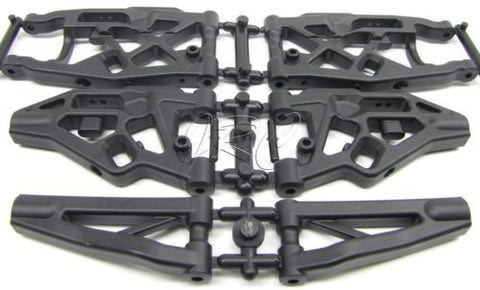 MBX7r A-ARMS (E2133 E2132 E2103 Front Rear Upper Lower MUGEN E2015