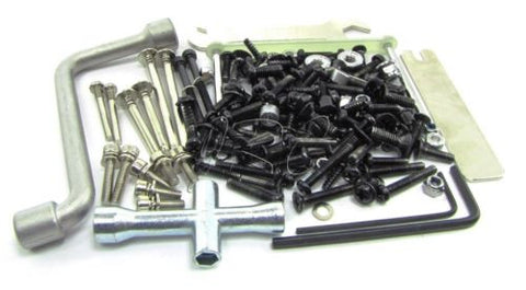 Nitro Slash SCREWS & TOOLS Traxxas 44056-3