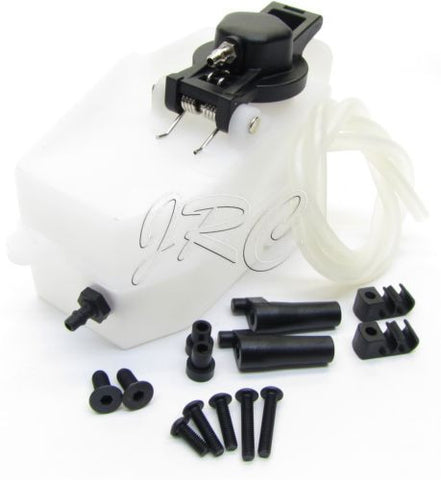 Hot Bodies D817 - FUEL TANK, line standoff filter set d815 d812 HBS204124 Buggy