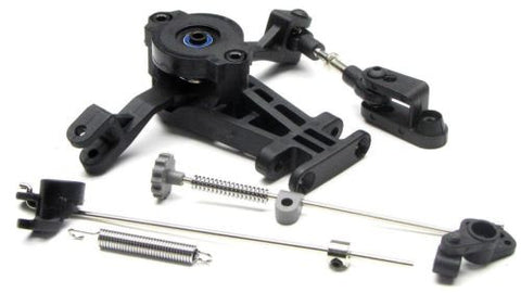 Slayer PRO 4x4 STEERING SET, SERVO LINKAGE 5341X Traxxas 59074