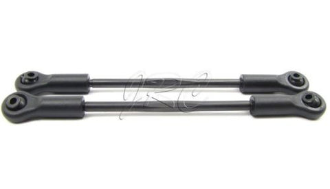 Losi XXL-2 TIE ROD & Turnbuckle Set (Aftershock LST2) LOS04002