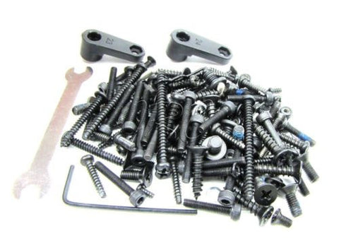 TROPHY Truggy SCREW & Tool set screws hardware wrench (HPI flux 107018